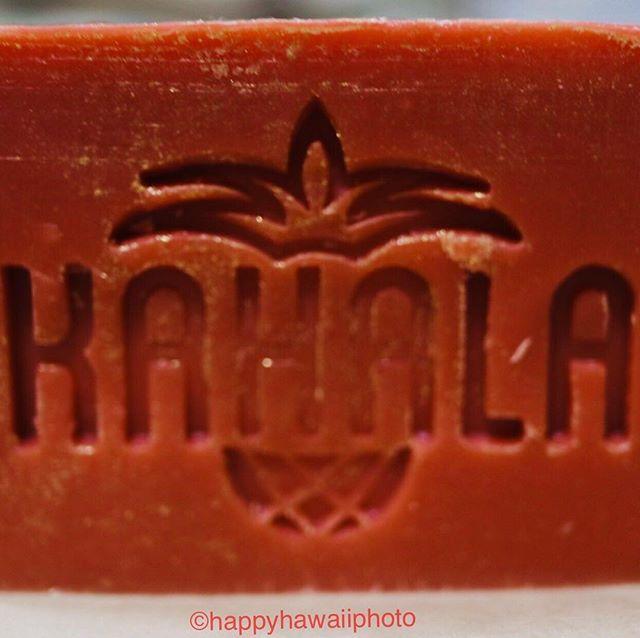 パイナップルだったんだ〜♪今頃気がついた、、ははは(^_^;)#hawaii #lovehawaii #hawaii201709 #happyhawaiiphoto #kahalamall #wholefoodsmarket