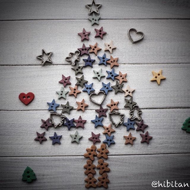Happy Holidays! 今年もあとわずか、、、