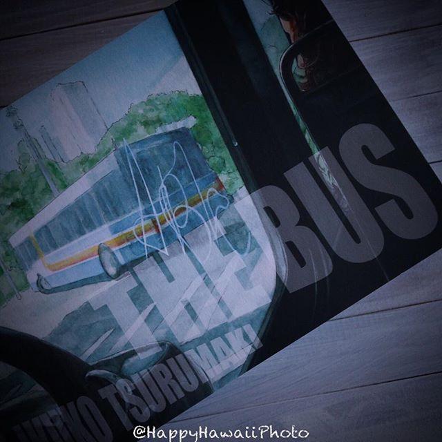 TheBusの傷ついたバスから見たハワイ!
