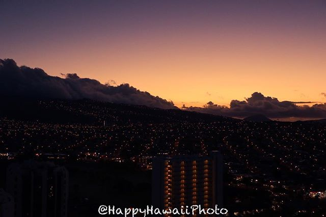 201809hawaii day4 sunrise