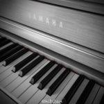 電子ピアノもメンテが必要なんですね(^_^;)