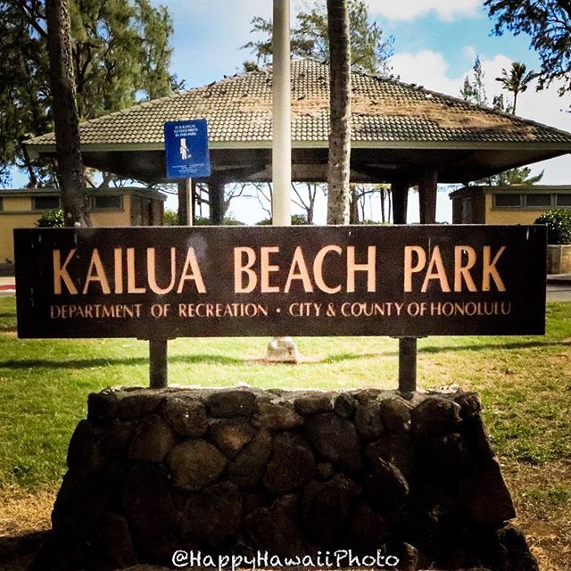 201809Hawaii day8 kailuabeach